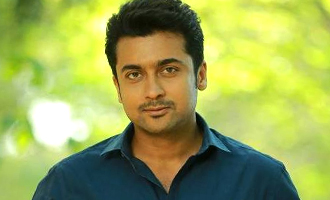 Suriya's next by a woman director?