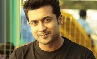 Suriya says this is a