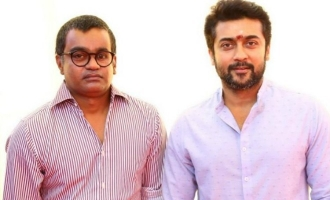 Selvaraghavan opts for a major change in Suriya's 'NGK'
