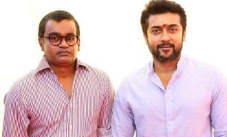 Selvaraghavan opts for a major change in Suriya's 'NGK'