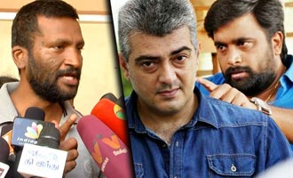Even Ajith was affected like this : Suseenthiran Speech