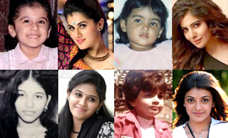 Which Of These Lovely La S In Childhood Is Your Favorite Tamil Movie News Indiaglitz Com