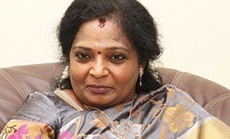 Not all dialogues getting applause in theatres might be good: Tamilisai