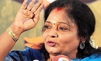 Tamilisai takes a jab at Vijay and Kamal