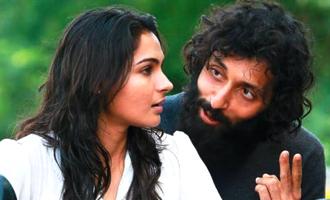 'Taramani' second weekend performance is spectacular