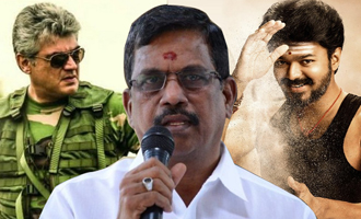 Producer Kalaipuli Thanu opens his heart about Thala Ajith and Thalapathy Vijay