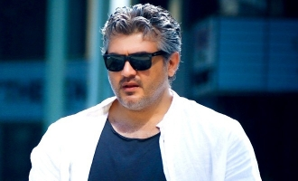 Hot Buzz about Thala Ajith's next after 'Viswasam'