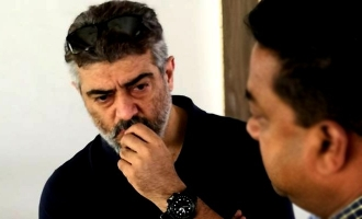 Thala Ajith's meticulous preparation for 'Viswasam'