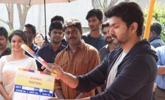 'Thalapathy 62' shooting restart date and location detail is here