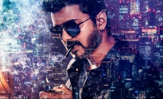 Inside scoop of Vijay's 'Sarkar' song filming in Las Vegas