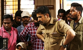 'Thimiru Pudichavan' Movie Shooting Spot