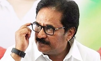 Thirunavakkarasar opposes extension of parole of Rajiv-accused Perarivalan