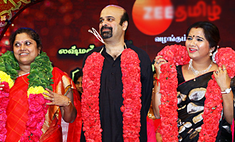 Chennaiyil Thiruvaiyaru Season 13 - Day 1