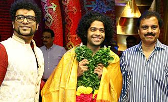 Chennaiyil Thiruvaiyaru Season 13 - Day 3