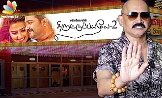 Thiruttu Payale 2 Movie Review : Kashayam with Bosskey
