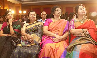 Chennaiyil Thiruvaiyaru Season 13 Press Meet