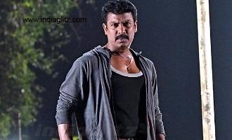 Samuthirakani's fierce support for Vijay!