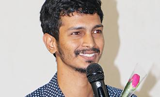 8 Thottakkal Team @ 15th Chennai International Film Festival