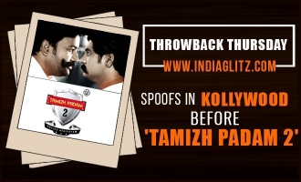 Throwback Thursday! Spoofs in Kollywood before 'Tamizh Padam 2'