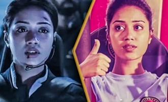 Nivetha Pethuraj has Bold Action Sequences : Vincent Asokan & Arjunan Interview