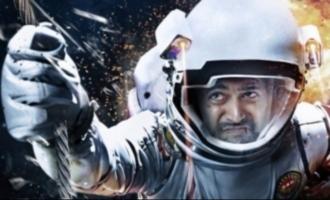 Change in Jayam Ravi's 'Tik Tik Tik' release date