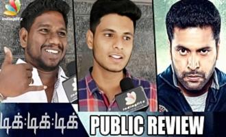 Padam Hollywwod Rangeku Iruku : Public Reaction & Review