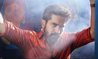 Vijay Antony's next action entertainer gets a release date!