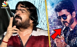 T Rajendar Supports Thalapathy Vijay for Sarkar Issue | Angry Speech