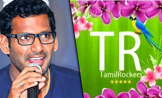 Upload movies on TamilRockers on 31st day! : Chennai 2 Singapore Director Speech