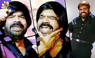 T Rajendar's Comedy Explanation of Yammadi Aathadi Song Lyrics