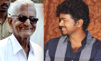 Vijay acting as Traffic Ramasamy! - Is this true?