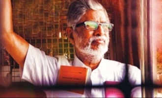 'Traffic Ramaswamy' opening collection in Chennai Box Office- report
