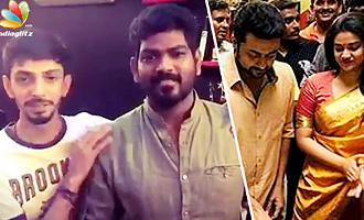 'Thaanaa Serndha Koottam' Single Release : Anirudh, Vignesh Shivan Speech