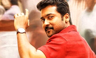 Suriya fans prove their might for 'Thaana Serndha Koottam'