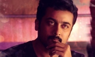 After Thalapathy Vijay, Suriya's film attains this unique feat