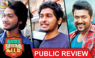 Thaanaa Serndha Koottam : Public Review & Reaction