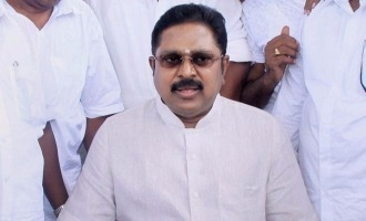 Dinakaran plays down verdict, says he would file appeal with SC