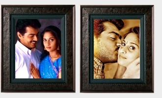 Tuesday Trivia ! The heartwarming Ajith- Shalini love story