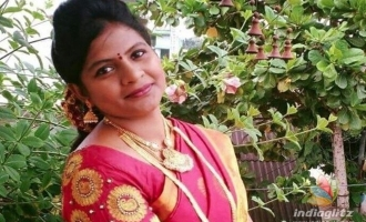 Yet another Television anchor commits suicide