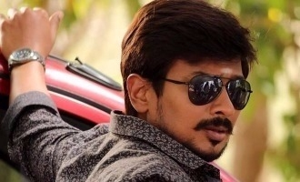 After Vijay Sethupathi, Udhayanidhi gets this director for his next film