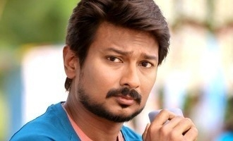 Udhayanidhi Stalin gets 'Vikram Vedha' heroine for his next film