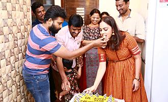 'Ulkuthu' Movie Team Celebrates Christmas