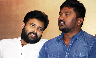 'Ulkuthu' Movie Press Meet