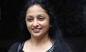 Actress Trisha hospitalized? Mother Uma Krishnan explains