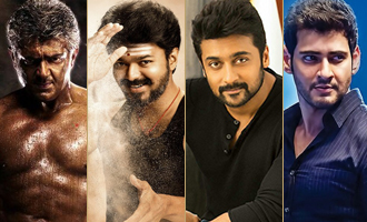 Ajith, Vijay, Suriya, Mahesh Babu… - Upcoming multistarrers of Kollywood
