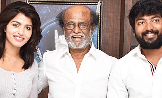 Rajinikanth Launches 'Uru' Movie Teaser