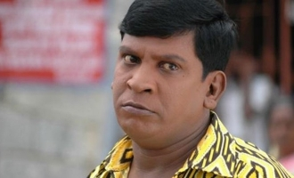 Will Vadivelu get banned?