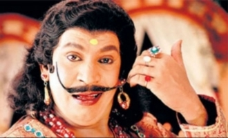 Vadivelu refuses to act in 'Imsai Arasan 24 Aam Pulikesi' ?