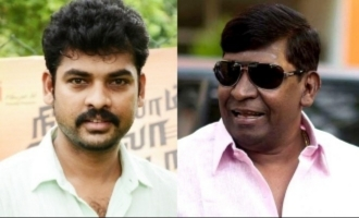 Vadivelu to repeat his hilarious combo with Vemal!