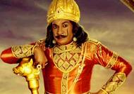 Ajith's heroine for Vadivelu?